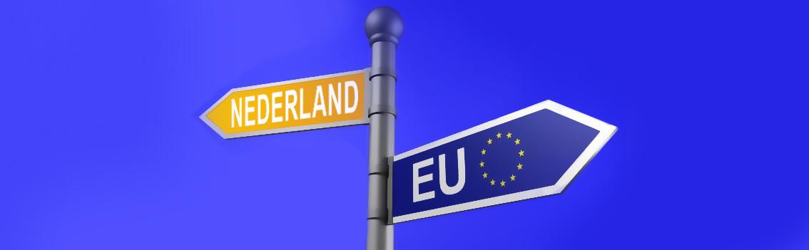 Nederland uit de Europese Unie: nu of nooit?