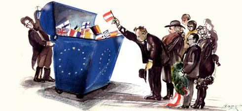 Een Europa van natiestaten